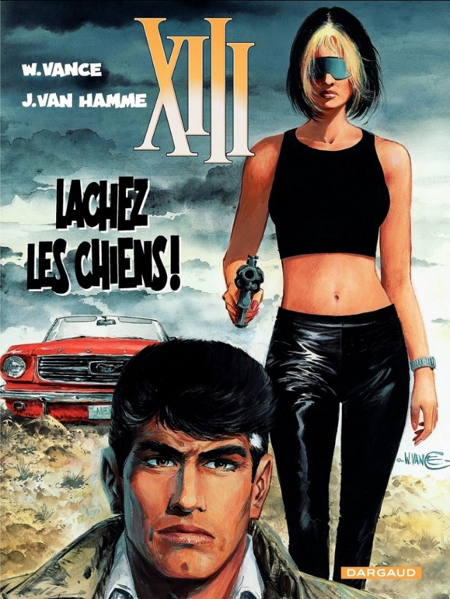 XIII tome 15