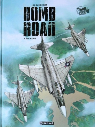 Bomb-Road-tome-1
