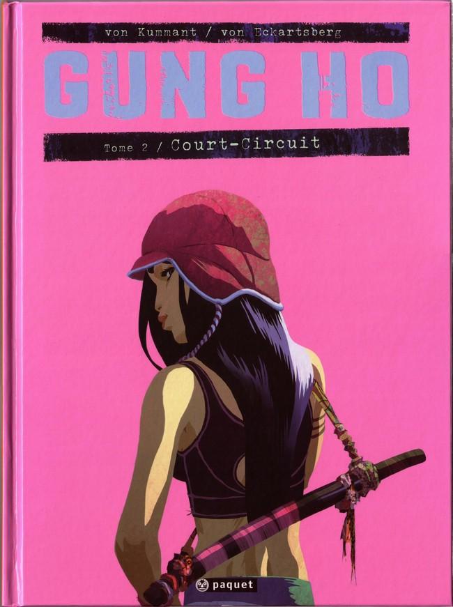 Gung Ho tome 2