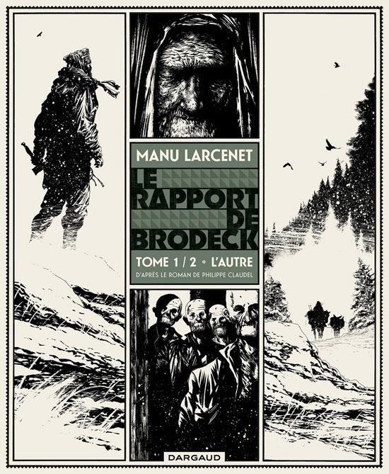 Le rapport de Brodeck tome 1