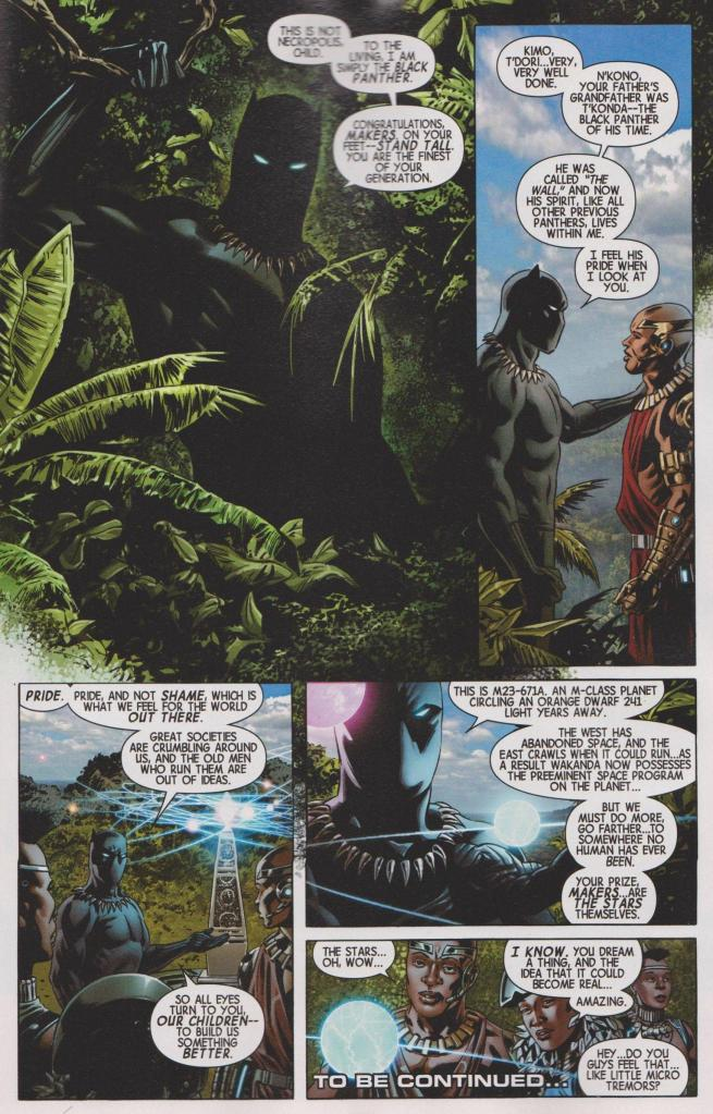 New Avengers tome 1_ planche