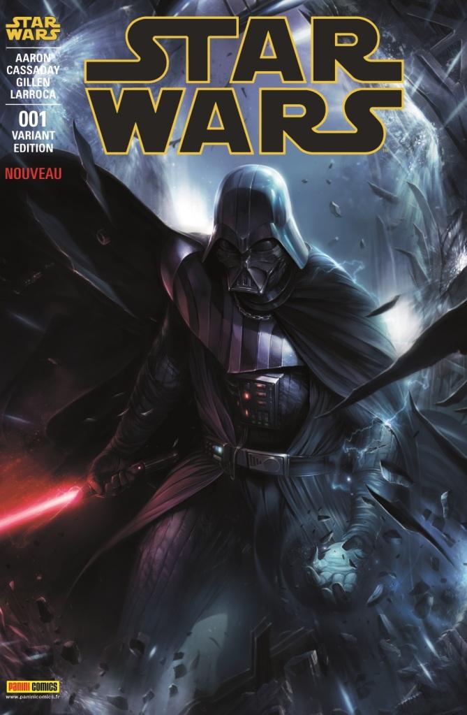 Star Wars n°1