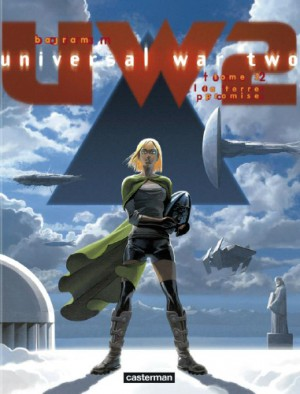 Universal War Two tome 2