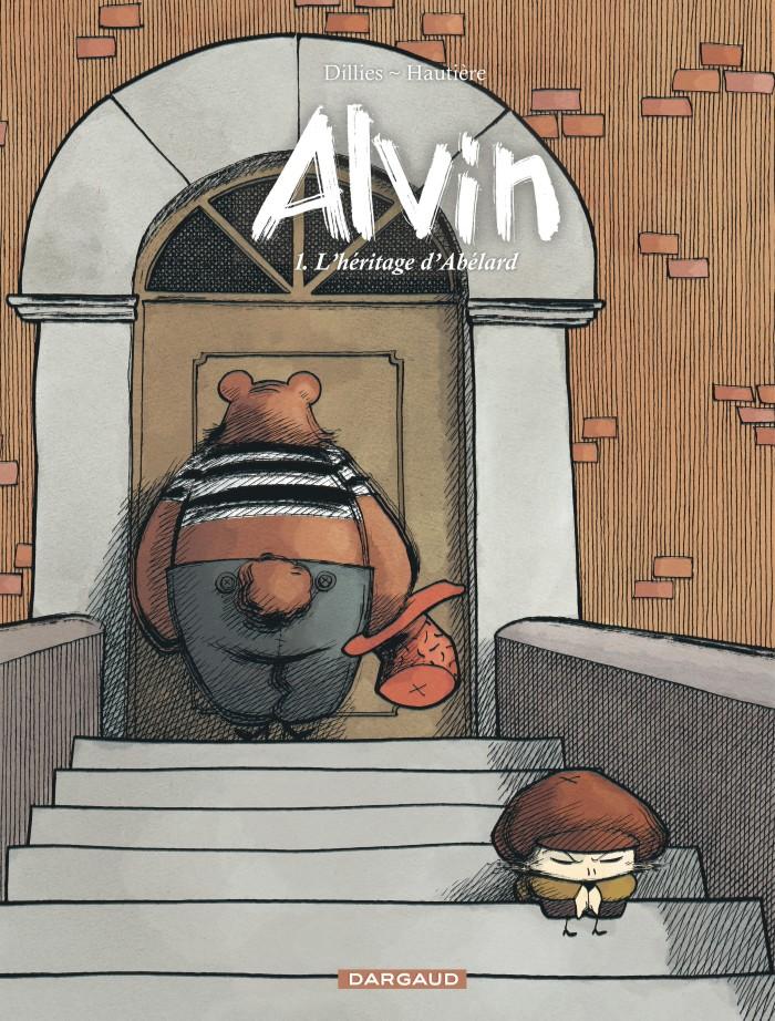Alvin tome 1