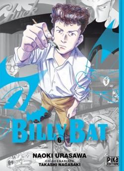 Billy Bat tome 6