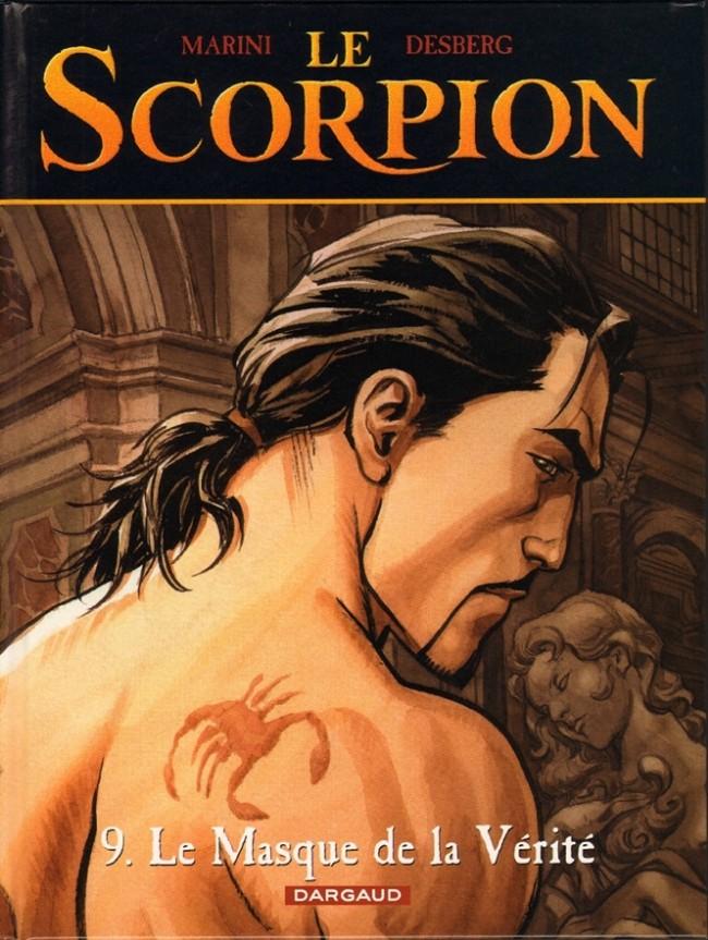 Le Scorpion tome 9
