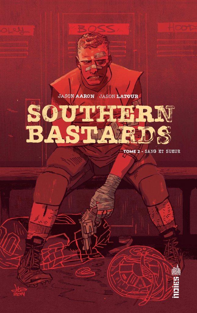 Southern Bastards tome 2