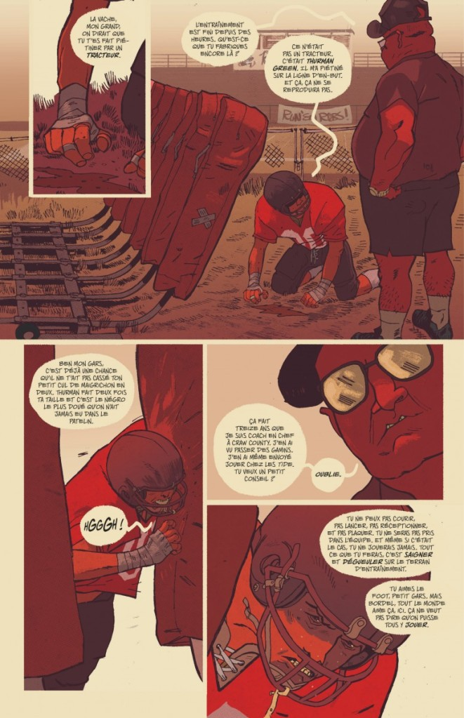 Southern Bastards tome 2_ planche