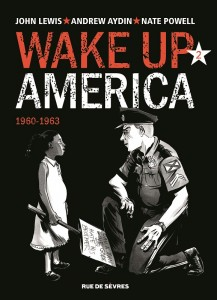 wake-up americatome 2