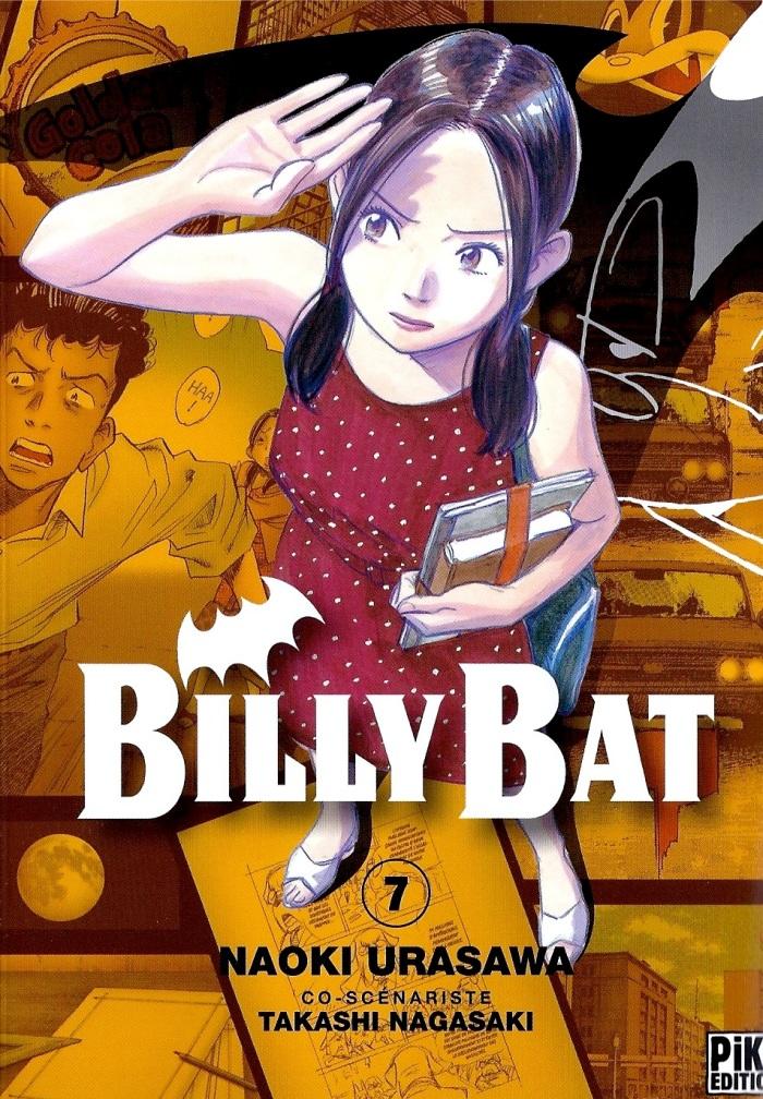 Billy Bat tome 7