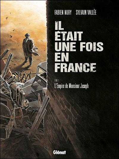 Il-etait-une-fois-en-France-tome-1