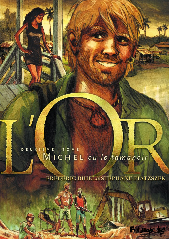 L'or tome 2