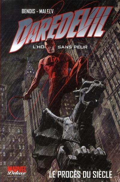 Marvel Deluxe Daredevil tome 2
