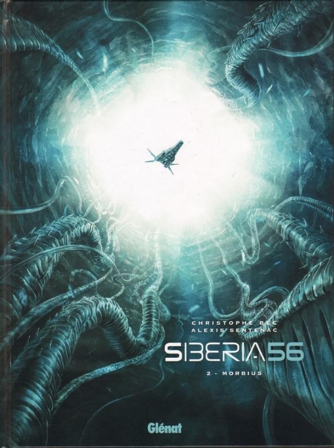 Siberia 56 tome 2