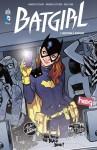 Batgirl tome 1