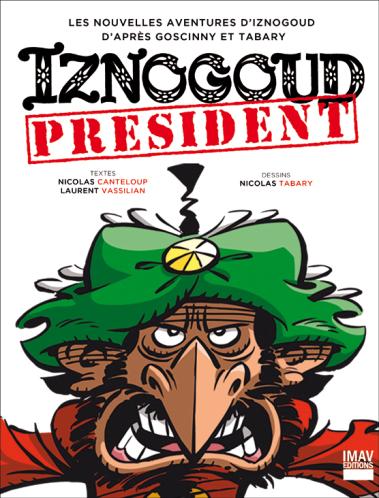Iznogoud-president