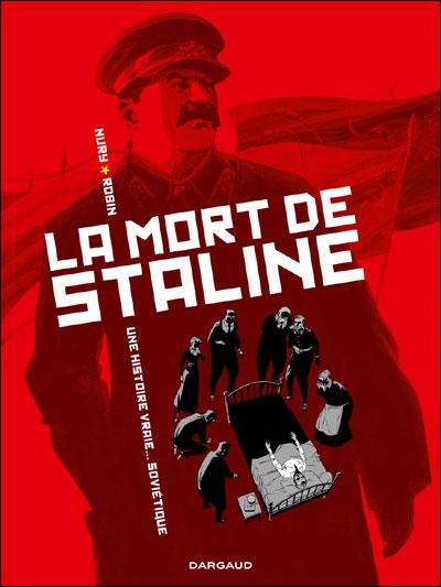 La-mort-de-Staline