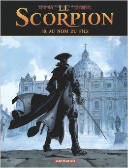 Le Scorpion tome 10