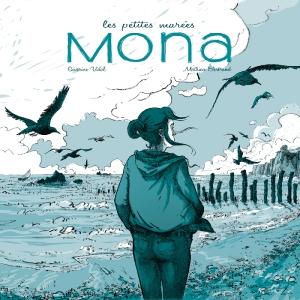 Les petits marées- Mona
