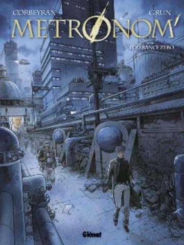 Metronom-tome-1