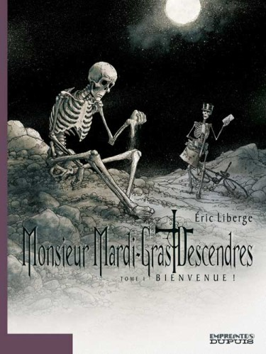 Monsieur-Mardi-Gras-Descendres-tome-1