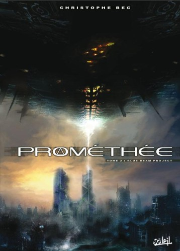 Promethee-tome-2