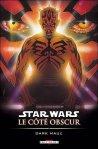 Star Wars le côté obscur- Dark maul