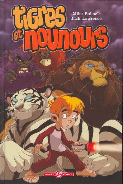 Tigre-et-nounours-tome-1