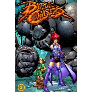 Battle-Chasers-tome-1