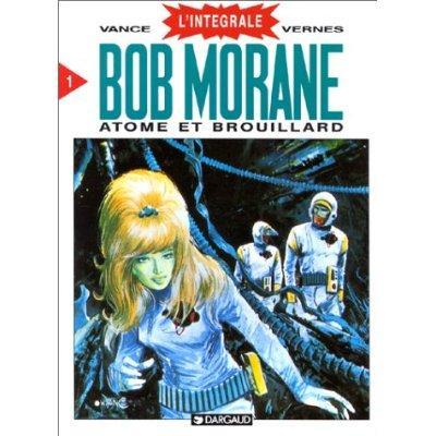 Integrale-Bob-Morane-tome-1