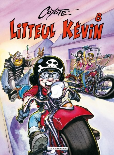 Litteul-kevin-tome-8