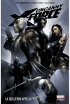 Marvel Deluxe Uncanny X-Force tome 1