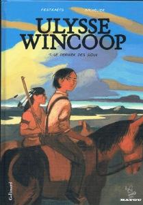 Ulysse Wincoop tome 1