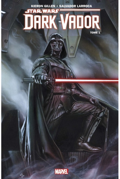 100% Star Wars- Dark Vador tome 1