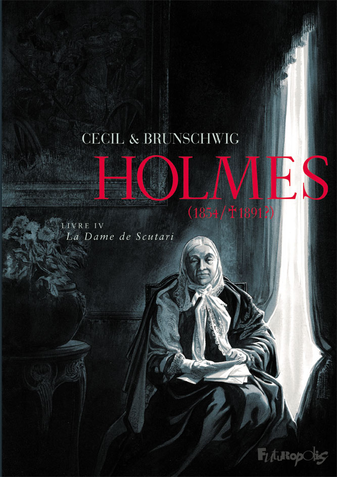Holmes tome 4