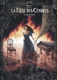 La fille des cendres
