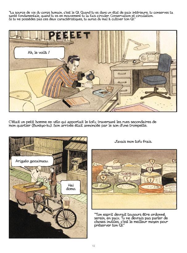 Les cahiers japonais_ planche