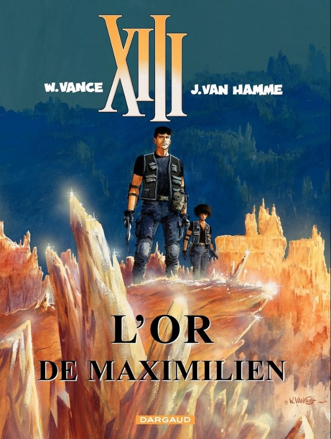 XIII tome 17