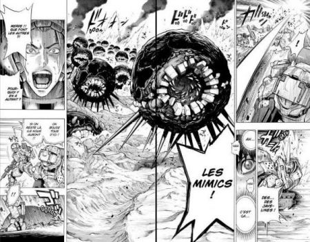 All you need is kill tome 1_ planche