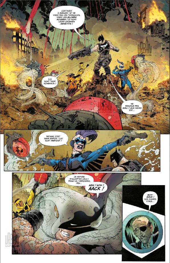 Batman tome 7_ planche