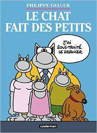 Le chat tome 20