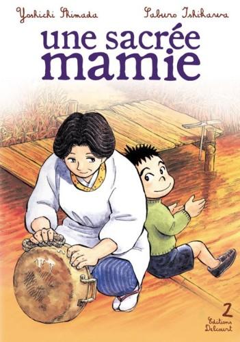 Une-Sacree-Mamie tome-2