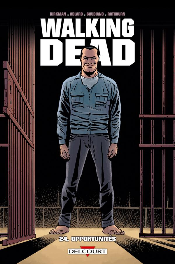 Walking Dead tome 24