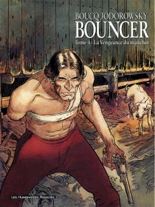Bouncer-tome-4