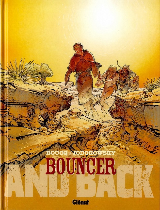 Bouncer tome 9