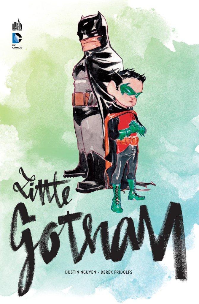 Little Gotham