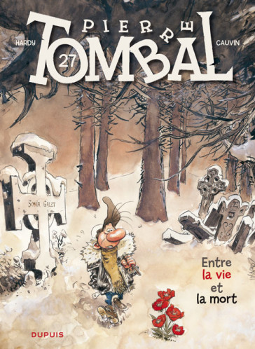 Pierre-Tombal-tome-27