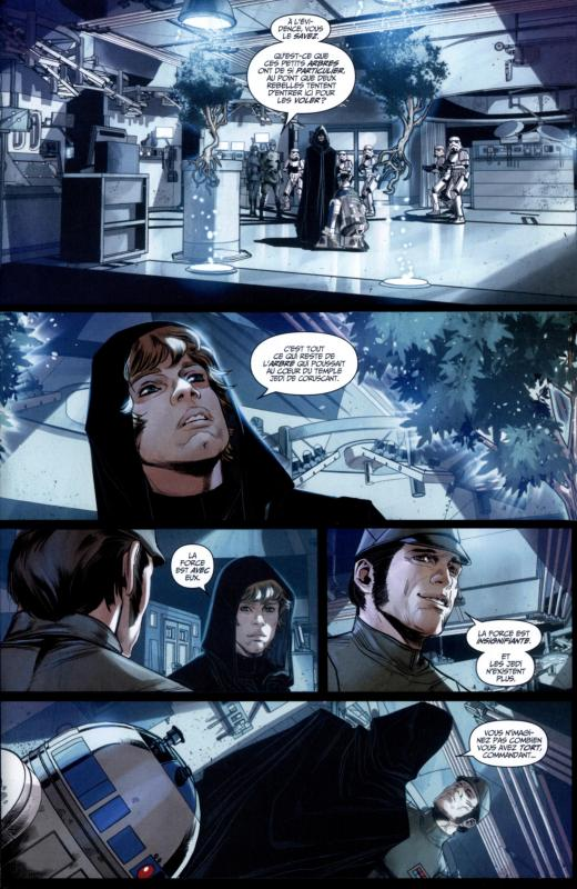 Star Wars- Les ruines de l'Empire_ planche