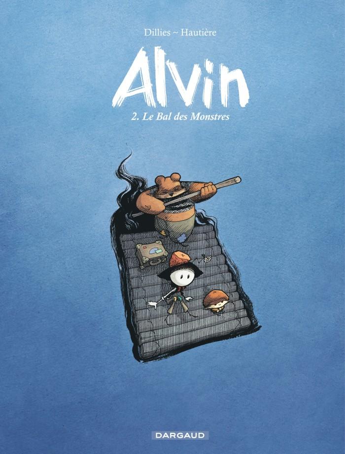 Alvin tome 2