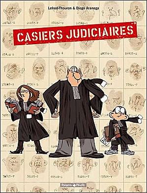 Casiers-Judiciaire
